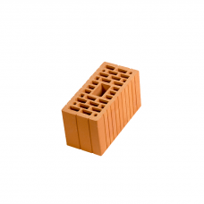 Керамический кирпич Porotherm